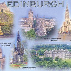 Pocztówki z wyjazdów