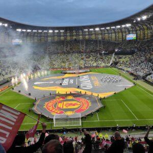 Villareal vs Manchester United – czyli pewnej nocy w Gdańsku
